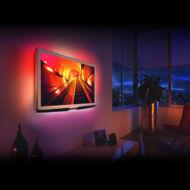 """LED szalag készlet - TV háttérvilágítás - 24-38"""""""
