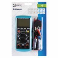 Multiméter digitális MD-420