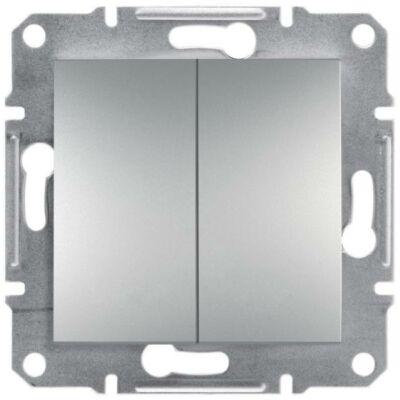 ASFORA Csillárkapcsoló, rugós bekötés, alumínium (105)