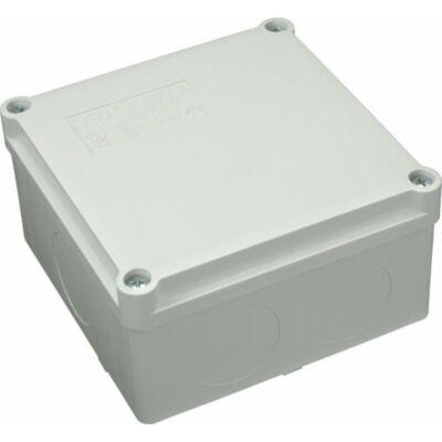 Kötődoboz 100x100x50mm IP66 S-BOX (39-120)