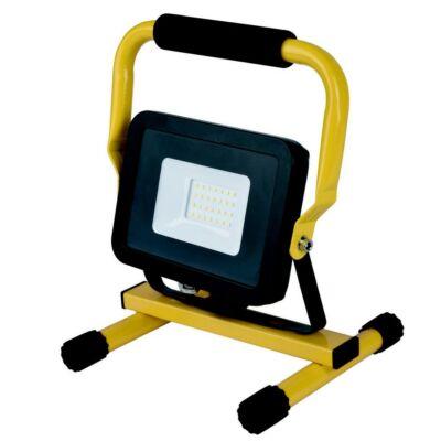 LED fényvető hodozható 20W 4000K 1800Lm IP65