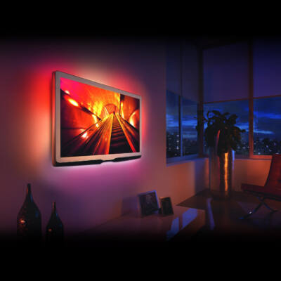 """LED szalag készlet - TV háttérvilágítás - 40-60"""""""