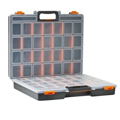 Rendszerező táska kétoldalas 480x400x120mm