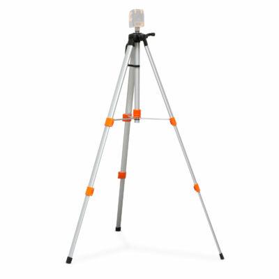 """Tripod állvány - 1.4"""", 3.8"""" építkezéshez, fényképezőgéphez, videokamerához"""