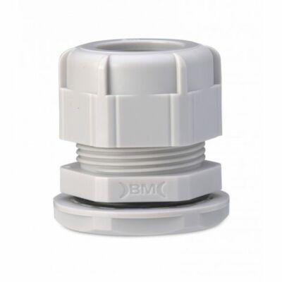 Tömszelence PG21 ellenanyával 10-18mm IP55