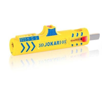 Kábelcsupaszító 3x1,5-5x2,5mm2 JOKARI