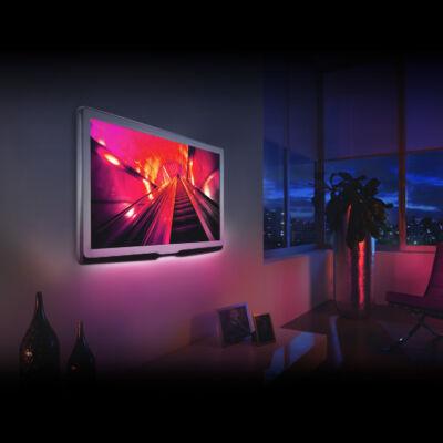 """LED szalag TV háttérvilágítás 24-60"""""""