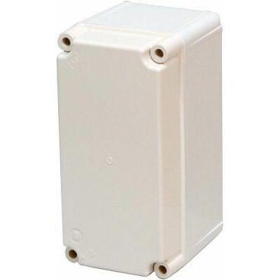 PVT-1530-NÁF 150x300x170 mm üres szekrény nem átlátszó PC fedéllel