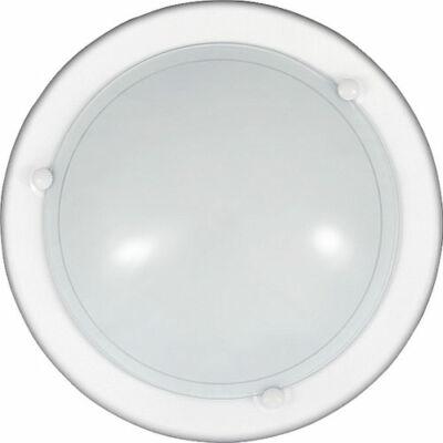 UFO 1x60W E27 mennyezeti lámpa fehér Trendlight