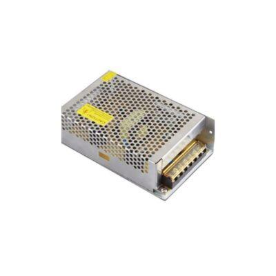 LED tápegység 150W IP20 12V/DC 12A RÁCSOS