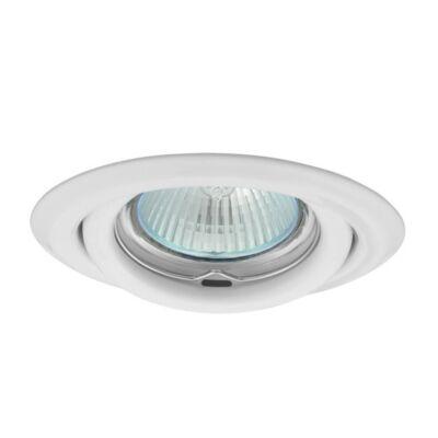 Beépíthető lámpatest CT-2115-W spotlámpa Fehér bill. Kanlux 00307