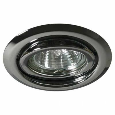 Beépíthető lámpatest CT-2115-C spotlámpa Króm bill. Kanlux00305